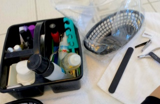 Jodee Mobile Manicure Pedicure